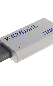 Audio en Video Kabels en Adapters - Wii U Mini Draagbaar Noviteit