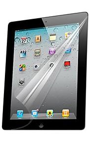 Képernyővédő fólia mert Apple iPad Mini 3/2/1 PET 1 db Kijelzővédő fólia High Definition (HD) / Ultravékony