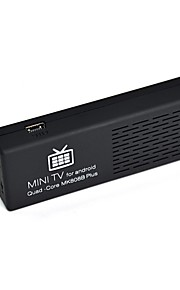 minix mk808b mais córtex A5s android 4.4 caixa de smart tv 1g ram 8gb rom mini-pc Quad Core wi-fi