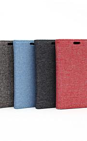 마이크로 소프트 루미아 532 / 노키아 n532 (모듬 된 색상)에 대한 ehappy®high 품질 패턴 섬유 / TPU 케이스