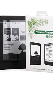Screen Protector for Kindle PaperWhite 1(1st Generation, 2012 Release) Tempered Glass 1 pc High Definition (HD)