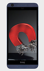 מגן מסך HTC ל HTC Desire 626 PET יחידה 1 אולטרה דק