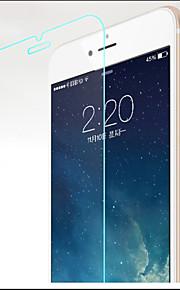 Protecteur d'écran pour Apple iPhone 6s iphone 6 Verre Trempé 1 pièce Ecran de Protection Avant Antidéflagrant Dureté 9H Coin Arrondi 2.5D