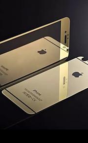 Przed wybuchem HD folię ochronną z hartowanego powlekania szkła dla iPhone 6s / 6