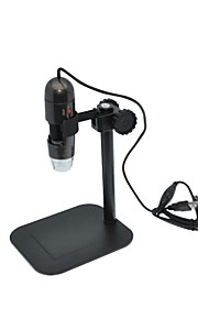 Usb Digital Microscope 800 Times Handheld Industrial Inspection Textile Printing