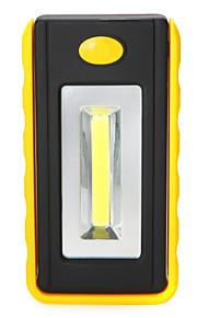 Lanterner & Telt Lamper LED 200-300 Lumen 1 Tilstand - AAA Nødsituation Lille størrelse Camping/Vandring/Grotte Udforskning Dagligdags