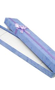 Herre Dame Smykkeskrin Papir Mode Daglig
