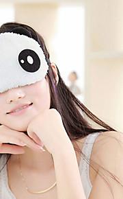 Máscara Máscara de Dormir Máscara de dormir Portátil Vestível Confortável Descanso em Viagens 1pç para Viagem Viajar