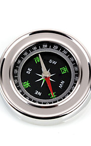 Compasses Directional / Nautical Camping / Travel / Outdoor Stainless Steel Other