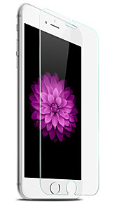 Защитная плёнка для экрана Apple для iPhone 6s Plus iPhone 6 Plus Закаленное стекло 1 ед. Защитная пленка для экрана Взрывозащищенный