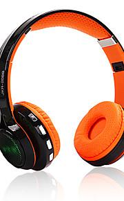 JKR JKR-208B Cuffie (nastro)ForLettore multimediale/Tablet / Cellulare / ComputerWithDotato di microfono / DJ / Controllo del volume / Da