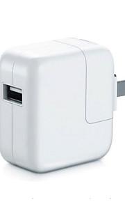 충전기 홈 충전기 전화 USB 충전기 US플러그 1 USB 포트 2A AC 100V-240V iPad 제품 휴대폰 아이폰