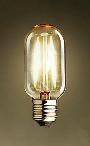 E27 2W T45LED Energy Saving And Environmental Protection And Energy Saving Edison Lamp Light Source