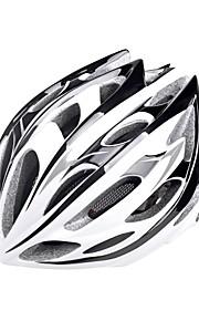 Nuckily Мотоциклетный шлем Велоспорт 30 Вентиляционные клапаны Регулируется Экстремальный вид спорта One Piece Горные Город Ультралегкий