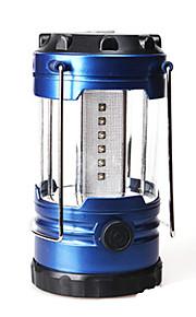 Lanterner & Telt Lamper LED 1000 Lumen Tilstand for Camping/Vandring/Grotte Udforskning