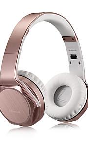 HM3 Su orecchio Senza filo Auricolari e cuffie Dinamico Acciaio inossidabile Cellulare Auricolare HIFI Con il controllo del volume Dotato