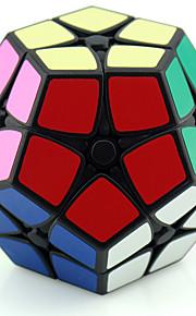 Rubiks terning Let Glidende Speedcube MegaMinx Magiske terninger Stresslindrende legetøj Pædagogisk legetøj Glat klistermærke Kvadrat Gave