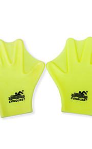 Diving Gloves Full-finger Gloves Unisex Keep Warm Diving Lycra