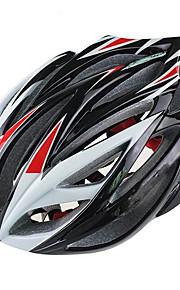 Unisex Bike Helmet N/A Vents Cycling Mountain Cycling Road Cycling Cycling M:55-58CM S:52-55CM EPS