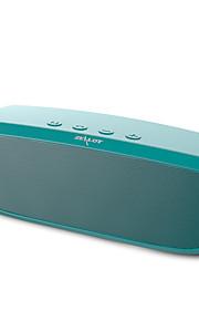 KRZ-S9 블루투스 스피커 블루투스 4.0 마이크로의 USB 오디오(3.5mm) TF카드 슬롯 야외 스피커 블랙 블루 핑크