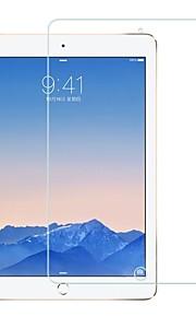 Képernyővédő fólia Apple mert iPad Pro 10.5 (2017) iPad 9.7 (2017) iPad Pro 12.9'' iPad Pro 9.7 '' Edzett üveg 1 db Védőfólia