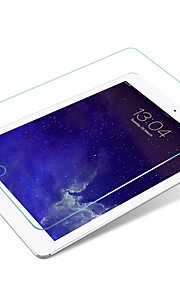 asling screen protector apple voor ipad pro 10.5 (2017) ipad 9.7 (2017) ipad pro 9.7 '' gehard glas 1 stuk full body screen protector anti blauw