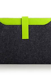 17 inch computer liner pakket laptop wol vilt beschermhoes