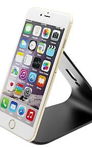 휴대 전화 태블릿에 대 한 전화 홀더 스탠드 데스크 자석 마그네슘