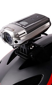 Sykkellykter Belysning sykkel glødelamper Frontlys til sykkel sikkerhet lys LED LED Sykling Bærbar Profesjonell Justerbar Høy kvalitet