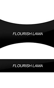 Flourish Lama Nano No Trace Multi-purpose Cell Phone Car Kits Car bracket Pods Holder Washable Sailor Sticker for IPhone6 7 Plus