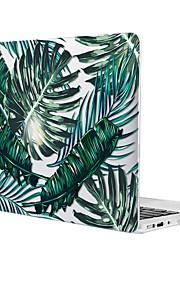 MacBook Etuis Arbre Polycarbonate pour MacBook Pro 13 pouces / MacBook Pro 15 pouces / MacBook Air 13 pouces