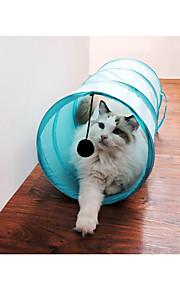 Katt Kattleksak Husdjursleksaker Interaktivt Vikbar För husdjur