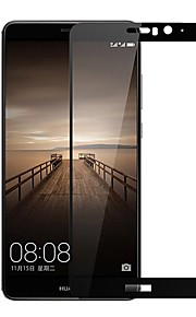 Screen Protector for Huawei Huawei Mate 10 Tempered Glass 1 pc Front Screen Protector Explosion Proof