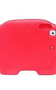 Custodia Per Apple iPad mini 4 Caso bambino sicuro Custodia posteriore Tinta unica Resistente EVA per iPad Mini 4 iPad Mini 3/2/1