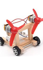 Pædagogisk legetøj Videnskabs- og ingeniørlegetøj Legetøj Racerbil Legetøj Skole/Studentereksamen Venner Skole Håndlavet Børn Klassisk
