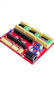 New Product CNC Shield V4 Engraving Machine Kit Expansion Board