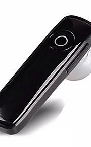 v3 øretelefon trådløse hovedtelefoner piezoelektricitet plast mobiltelefon øretelefon med mikrofon med volumen kontrol headset