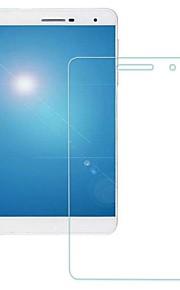 Защитная плёнка для экрана Планшет Huawei для Закаленное стекло 1 ед. Защитная пленка для экрана 2.5D закругленные углы Уровень защиты 9H