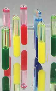 Akvariedekorationer Ornament Giftfri och smaklös Dekorativ Gulligt Glas