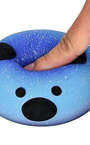 Stresslindrende legetøj Legetøj Rund Galakse og stjernehimmel Gris Elasticitet Voksne 1 Stk.