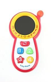 Toy Instruments Legetøj Andre Plastik 1 Stk. Gave
