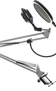 KEBTYVOR NB35 Sin Cable Micrófono sets Escote Chino Profesional Para Micrófono de Ordenador