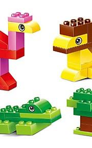 byggstenar leksaker geometriska form barn 1 st