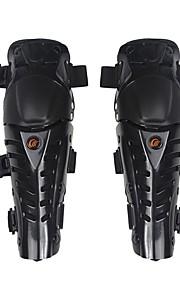 RidingTribe Joelheiras Equipamento de proteção de motocicleta Todos Adulto Material à Prova-de-Água Resina EVA ABS Equipamento de