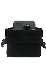 Caméra d'action / Caméra sport Extérieur Antichoc Anti Rayure Antidérapage Pour Caméra d'action Tous Camping / Randonnée Ski Décontracté