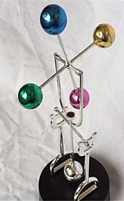 Маятник Ньютона Астрономические модели и игрушки Игрушки для изучения и экспериментов Игрушки Сфера С электроприводом Электродвижение