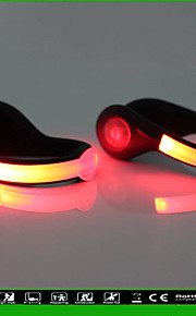 Night Light LED Luci per Notte 2pcs Facile da portare 0.5-Batterie a bottone