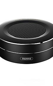 Remax REMAX RB-M13 Bluetooth 4.0 Audio (3.5 mm) Subwoofer Guld Sort