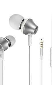 remape 610d fone de ouvido com fio