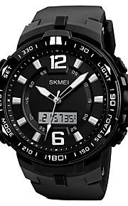 Homens Crianças Relógio Casual Relógio Esportivo Relógio de Moda Chinês Automático - da corda automáticamente Calendário Impermeável